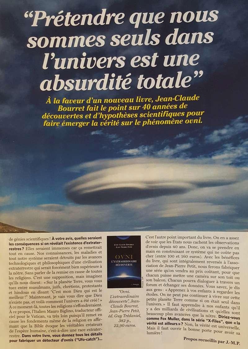 (2017) J-P Petit & J-C Bourret : Ovnis, l'extraordinaire découverte. - Page 4 Soir_m11
