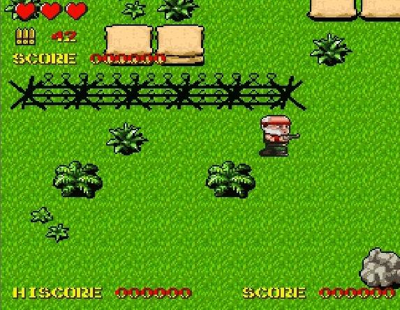 SUPER Papi Commando - Super Nintendo Edition !! Gif10
