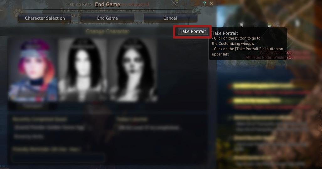 Tutorial - Portré beállítása Portre11