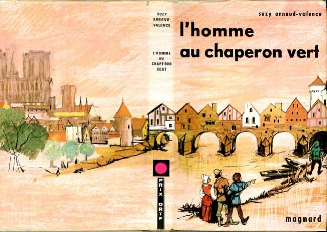 Les livres d'enfants avec bandeau.  - Page 4 Scan0916