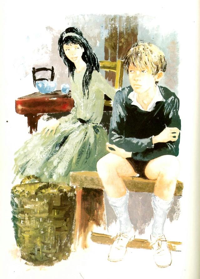 Les livres d'enfants avec bandeau.  - Page 4 Scan2917
