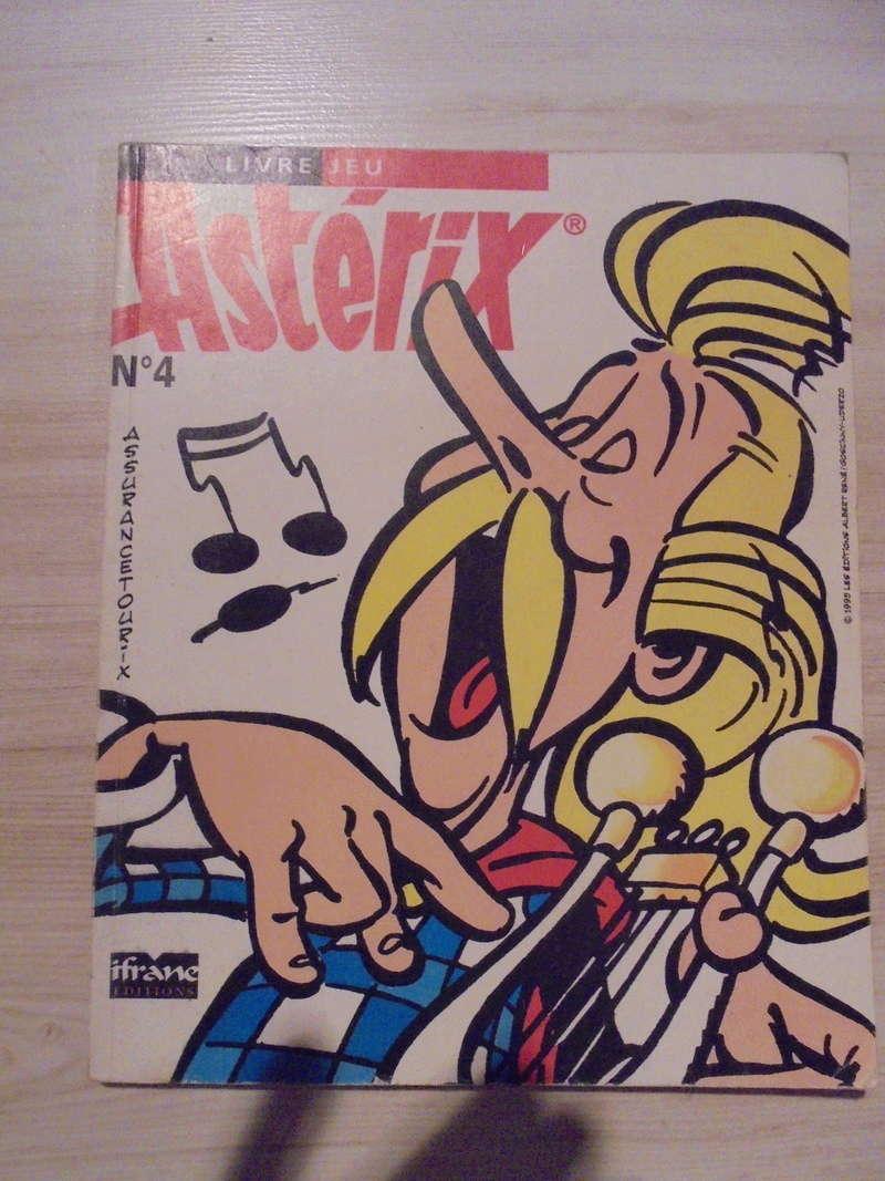 asterix mais achat - Page 4 Dsc02753
