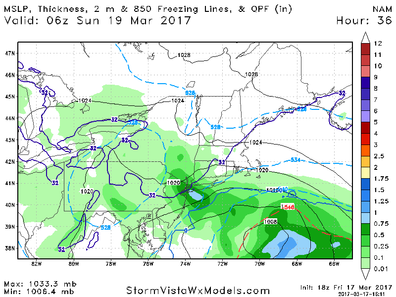 March 18th-19th Possible IVT Snow Event - Page 4 Nam_ms10