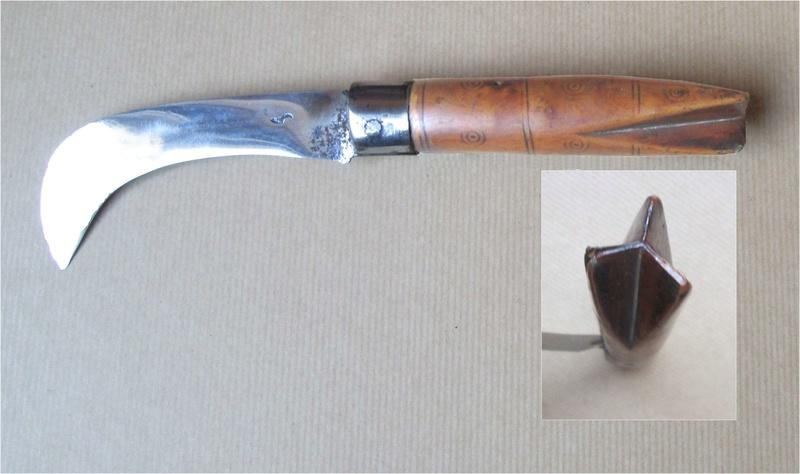 Peut-être une idée de nouveau post : les couteaux de métier - Page 2 Vannie10