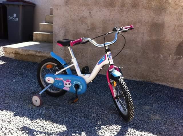 """vélo nakamura 16"""" Fb_img11"""