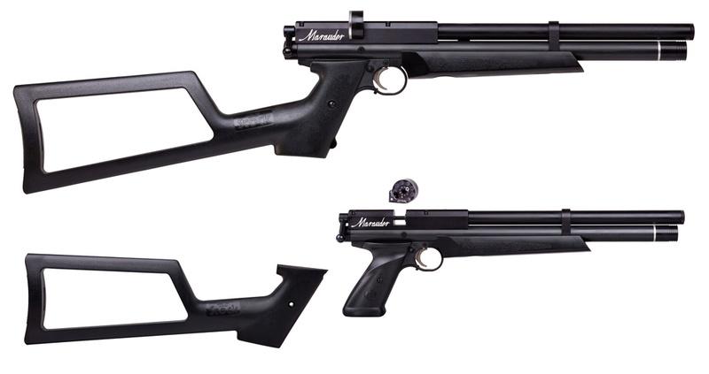 Pistolet Weihrauch HW44 cal. 4,5mm Cr001810