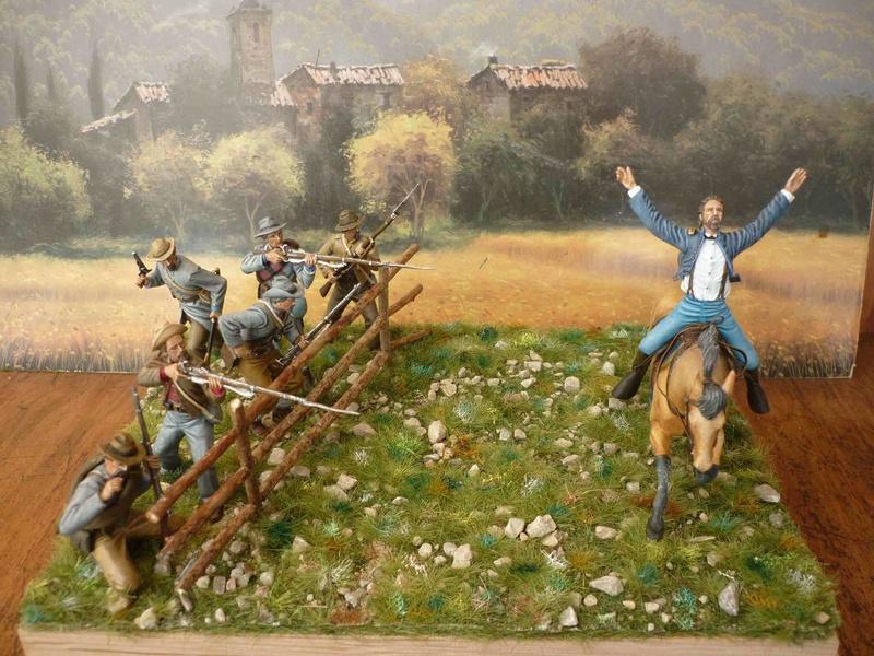 John Dunbar - 1863 - 110