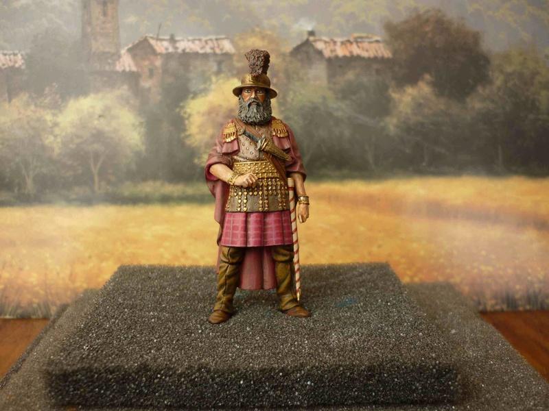 """""""LE PACTE"""" - Tribus celtes -  P1080510"""