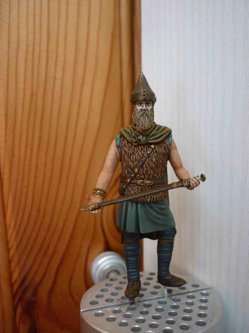 """""""LE PACTE"""" - Tribus celtes -  P1080516"""