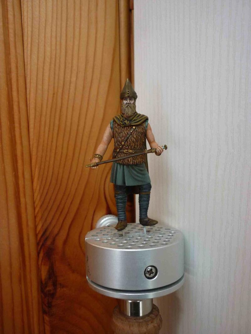 """""""LE PACTE"""" - Tribus celtes -  P1080517"""