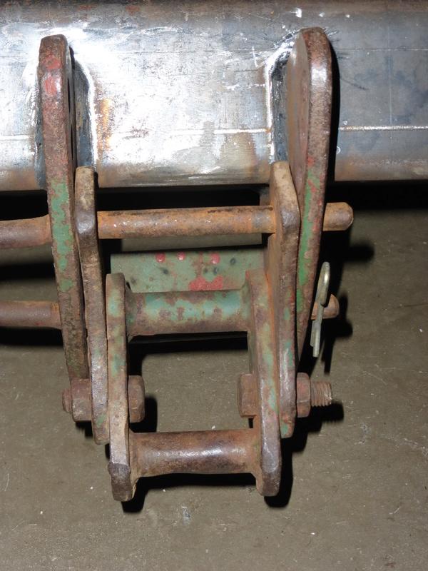 Fourche et remorque pour D25 P1000032