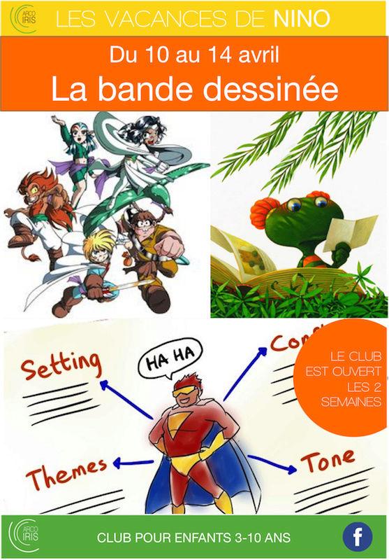 Club pour enfants Arco Iris - Page 2 Les_va11