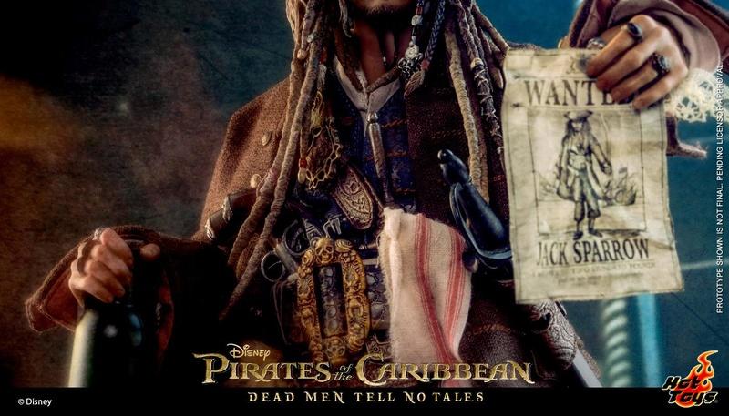 Pirates des Caraïbes: La vengeance de Salazar (film live) 96989110