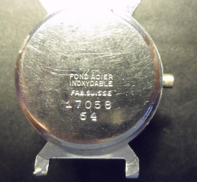 Jaeger -  [Postez ICI les demandes d'IDENTIFICATION et RENSEIGNEMENTS de vos montres] - Page 41 Sam_0127