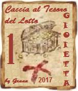 VINCITORI Caccia al tesoro del Lotto GIOIETTA, PICO2005, MAX Premio13