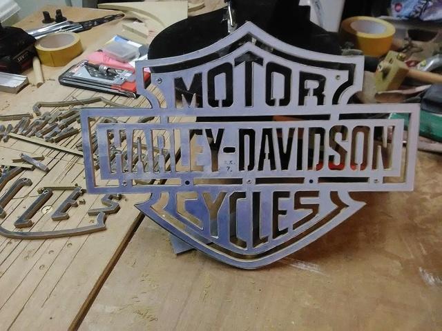 Chantournage : Logo Harley-Davidson Img_2016