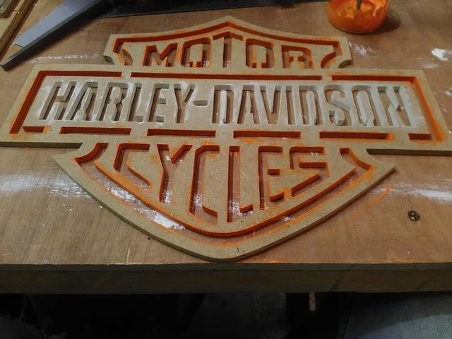 Chantournage : Logo Harley-Davidson Img_2023