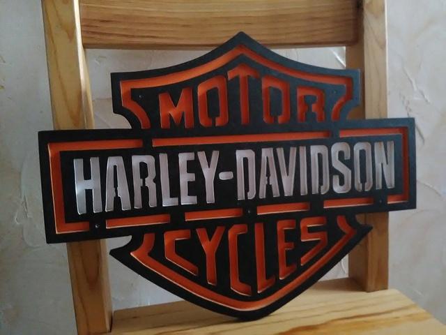 Chantournage : Logo Harley-Davidson Img_2031