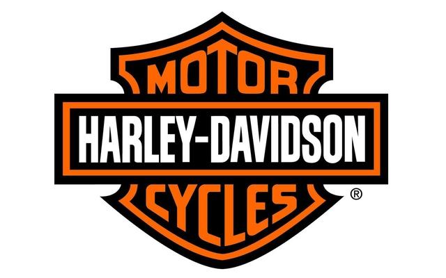 Chantournage : Logo Harley-Davidson Logo_h10
