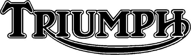 Chantournage : Logo Harley-Davidson Triump10