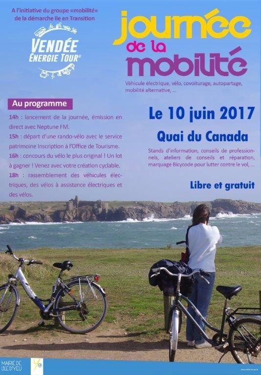 Vendée Énergie Tour 2017 - 10 au 24 juin Affich10