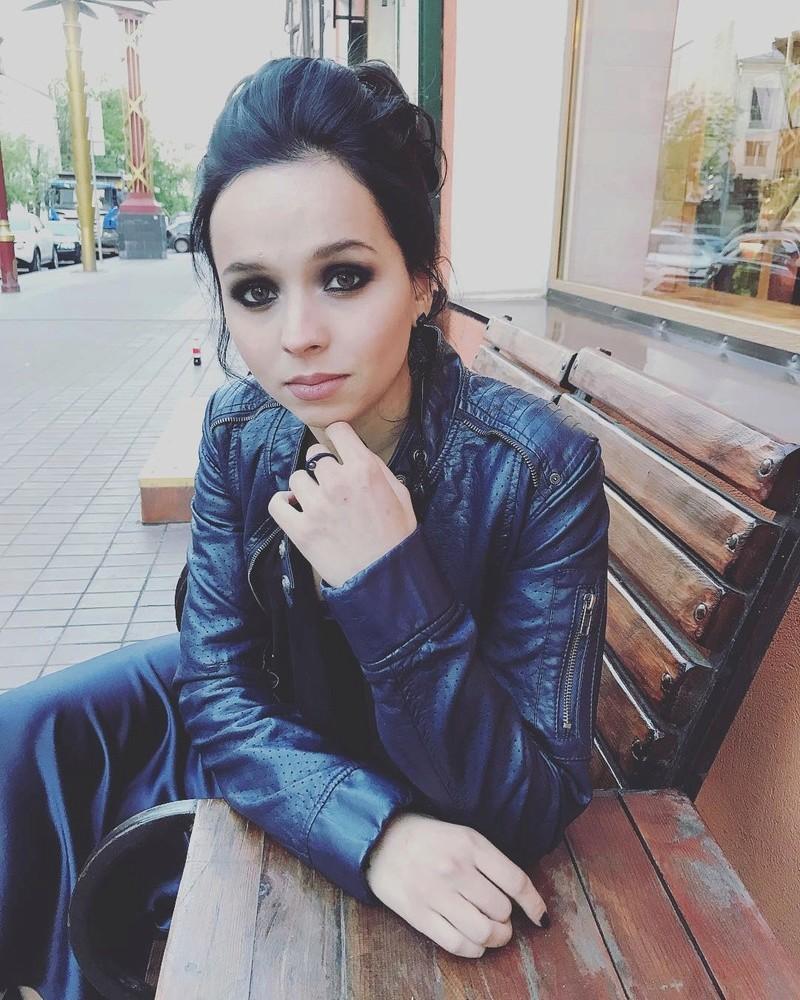Бетина Попова - Сергей Мозгов - Страница 12 180