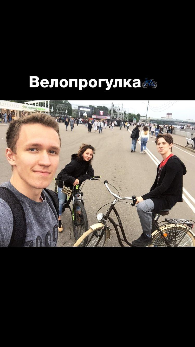 Елизавета Туктамышева -4 & Андрей Лазукин - Страница 6 2023