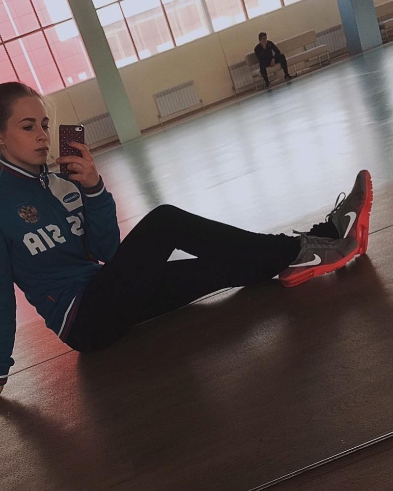 Дарья Паненкова - Страница 3 2102