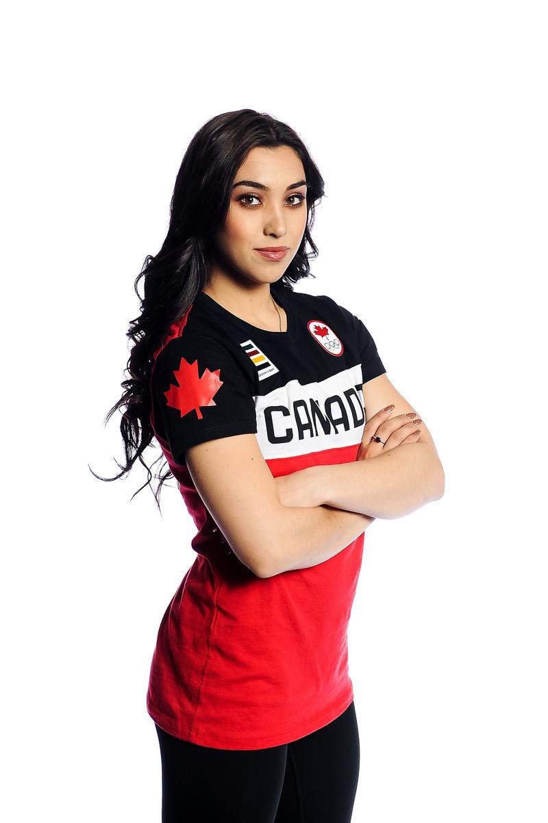 Команда Канады в общем и целом - Страница 8 2118