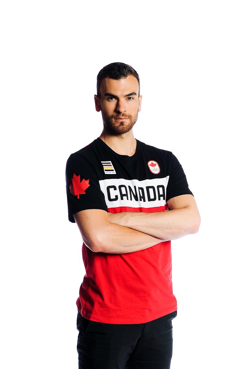 Команда Канады в общем и целом - Страница 8 292