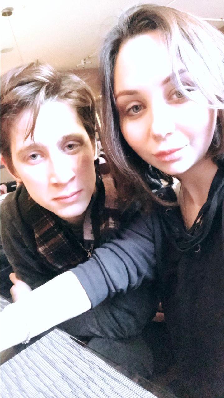 Елизавета Туктамышева -4 & Андрей Лазукин 3410