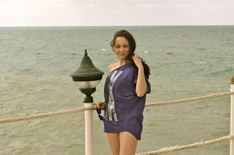 Елизавета Туктамышева -4 & Андрей Лазукин - Страница 4 761