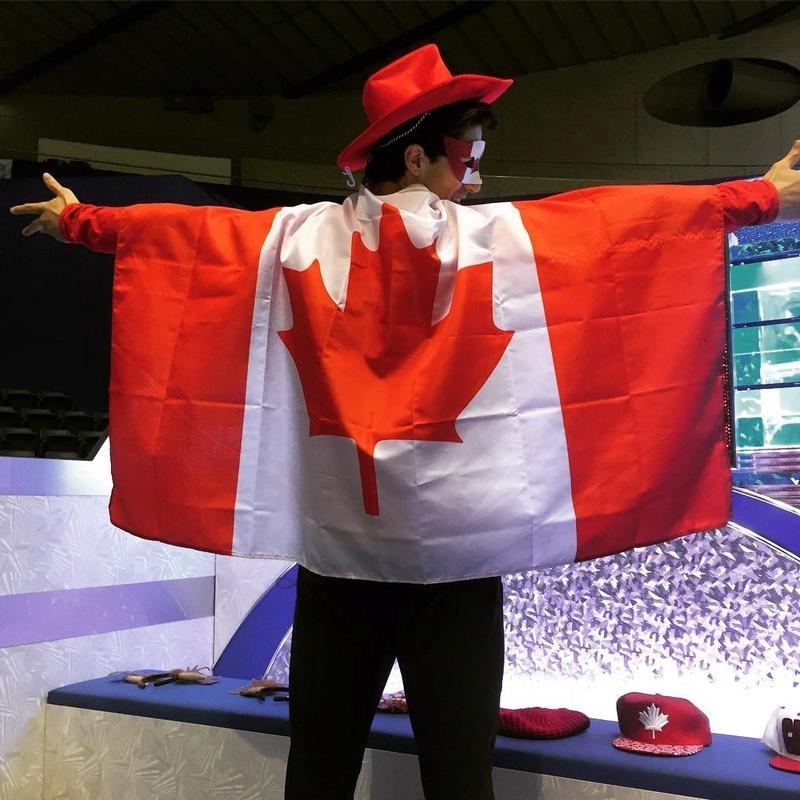 Команда Канады в общем и целом - Страница 6 927