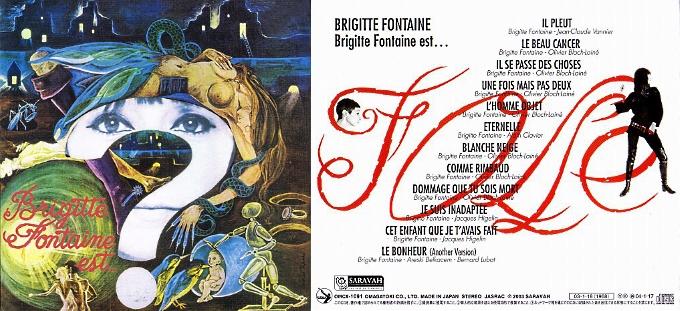 Chanson française-Playlist - Page 4 Brigit15