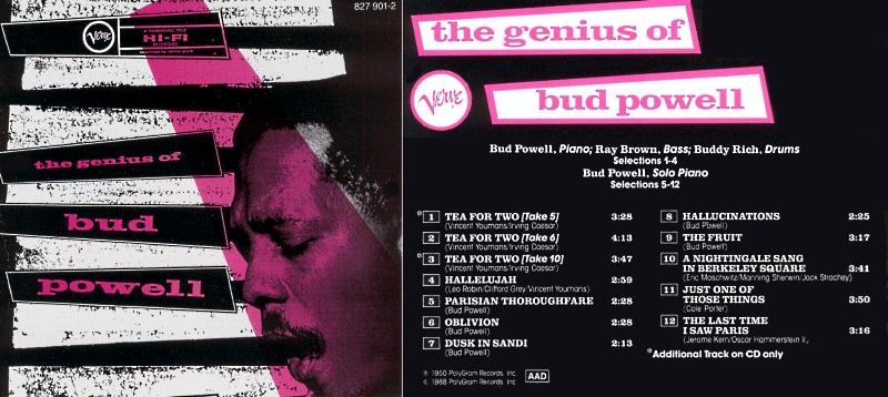 [Jazz] Playlist - Page 19 Bud_po23