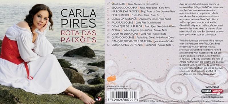 [Musiques du monde] Playlist - Page 4 Carla_10