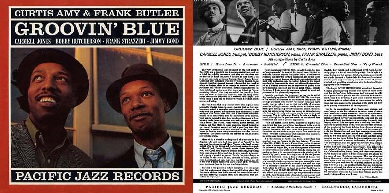 [Jazz] Playlist - Page 13 Carmel13