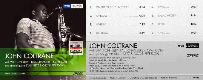 [Jazz] Playlist - Page 14 Coltra10