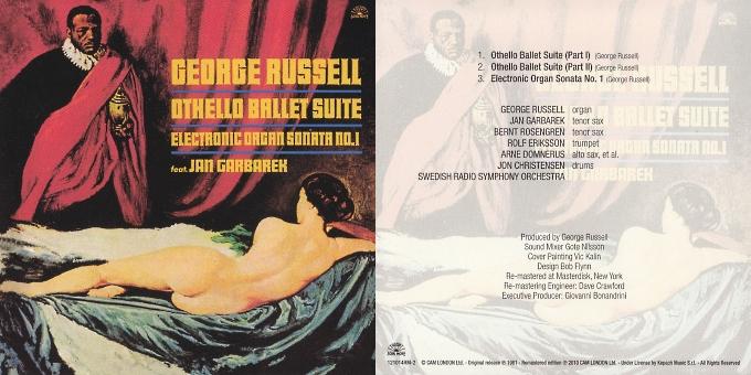 [Jazz] Playlist - Page 13 George10