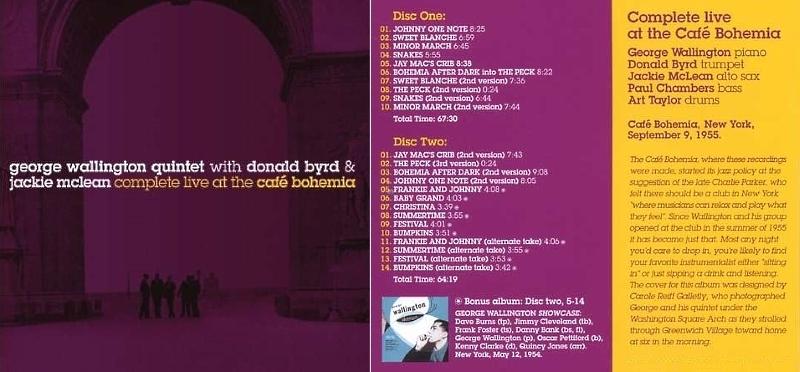 [Jazz] Playlist - Page 14 George13