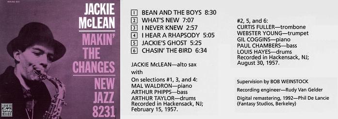 [Jazz] Playlist - Page 14 Jackie14