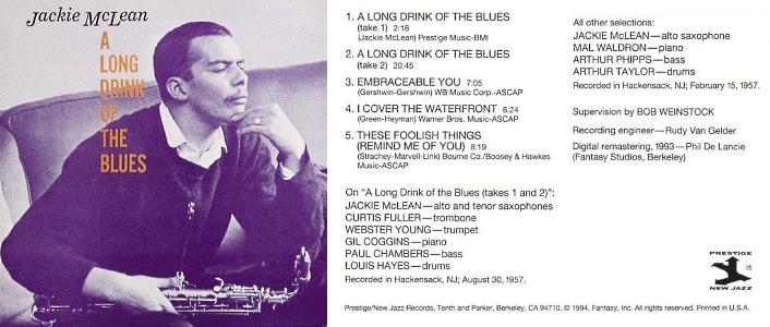 [Jazz] Playlist - Page 14 Jackie15
