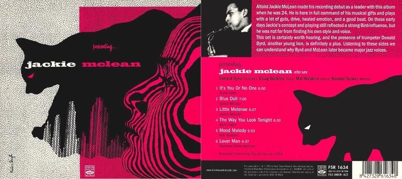 [Jazz] Playlist - Page 14 Jackie16