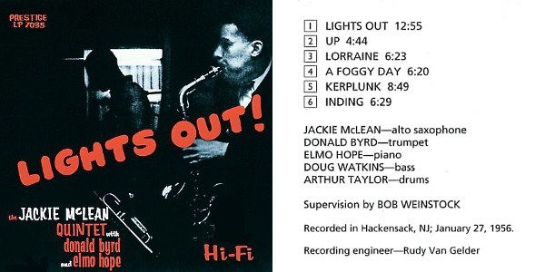 [Jazz] Playlist - Page 14 Jackie17
