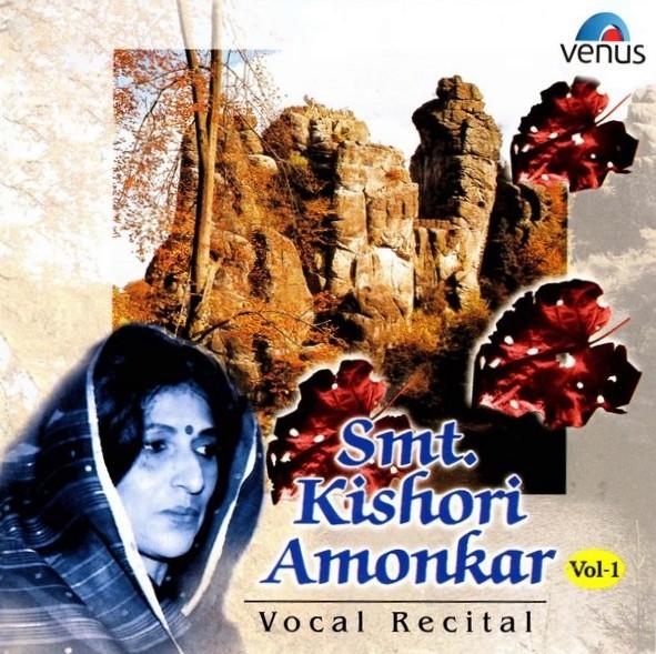 Musiques traditionnelles : Playlist - Page 15 Kishor10