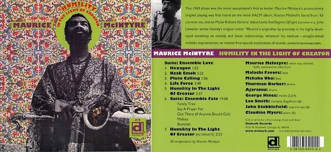 [Jazz] Playlist - Page 16 Mauric10