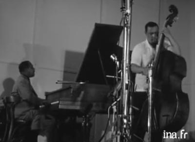 [Jazz] Playlist - Page 19 Mingus10