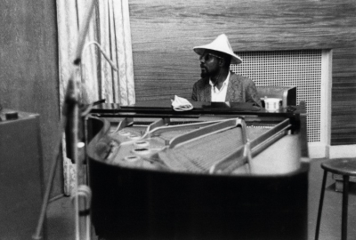 [jazz] Thelonious Sphere Monk (1917-1982) Monkld15
