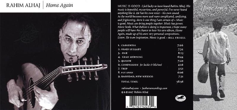 Musiques traditionnelles : Playlist - Page 15 Rahil_10