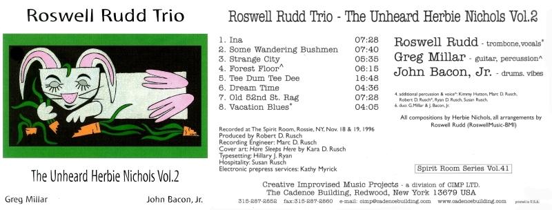 [Jazz] Playlist - Page 14 Roswel12